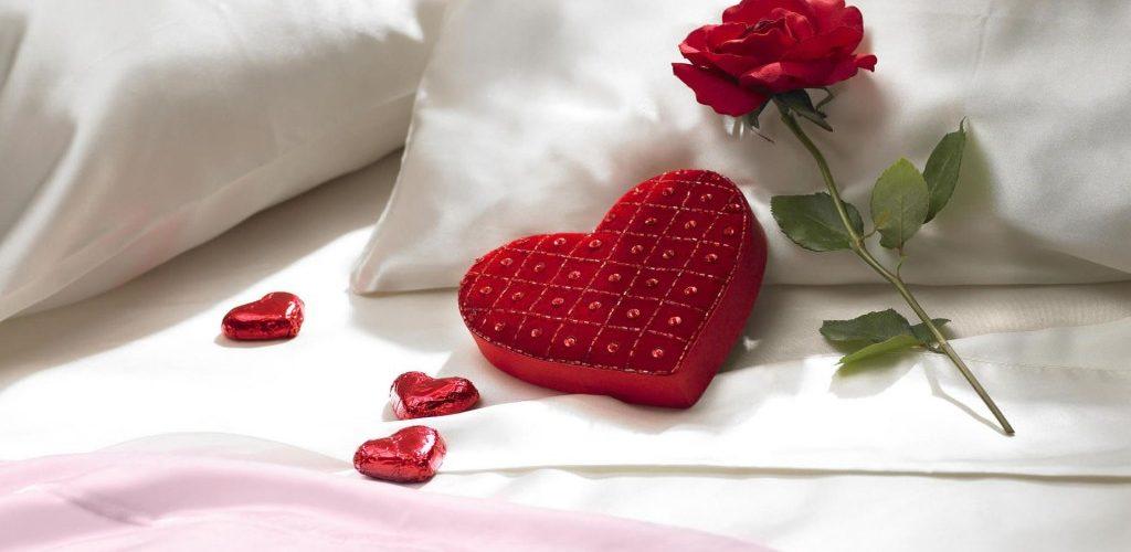 ¡Celebra San Valentín bajo las estrellas!