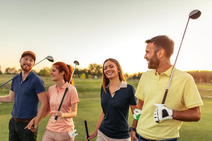 Descubre nuestros menús especiales para golfistas